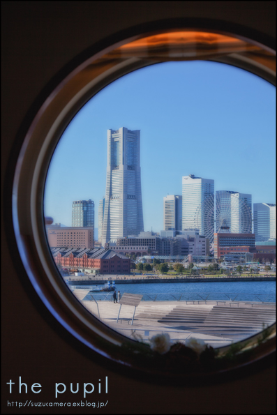 native of Yokohama 「瞳にうつる横浜」_f0100215_035488.jpg
