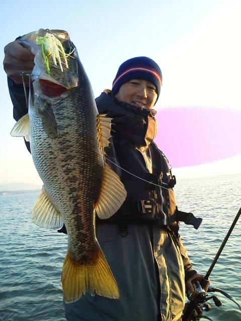 川北です。久しぶりに良い釣が出来ました。_a0153216_14121793.jpg