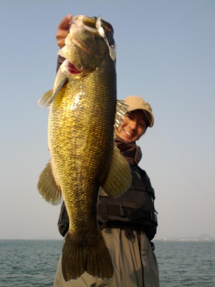 川北です。久しぶりに良い釣が出来ました。_a0153216_14304821.jpg