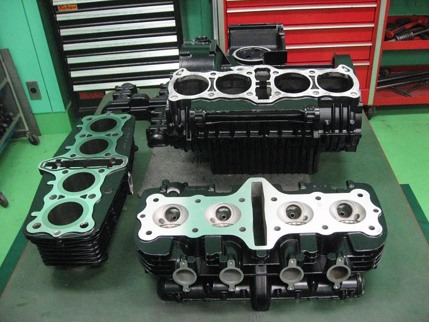 Z-2 エンジン!!!_f0231916_0213620.jpg