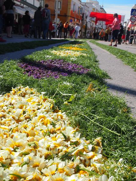 年に一度のお楽しみ・・・男の花祭り_f0152733_21494768.jpg