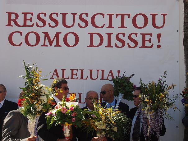 年に一度のお楽しみ・・・男の花祭り_f0152733_2153299.jpg