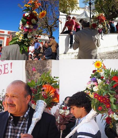 年に一度のお楽しみ・・・男の花祭り_f0152733_2153327.jpg
