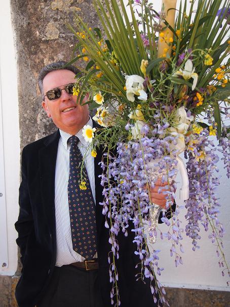 年に一度のお楽しみ・・・男の花祭り_f0152733_2153563.jpg