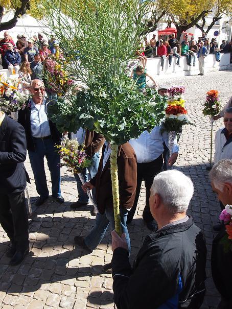 年に一度のお楽しみ・・・男の花祭り_f0152733_21562344.jpg