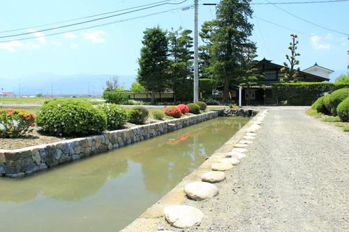 松本市都市景観賞_c0112447_12222314.jpg