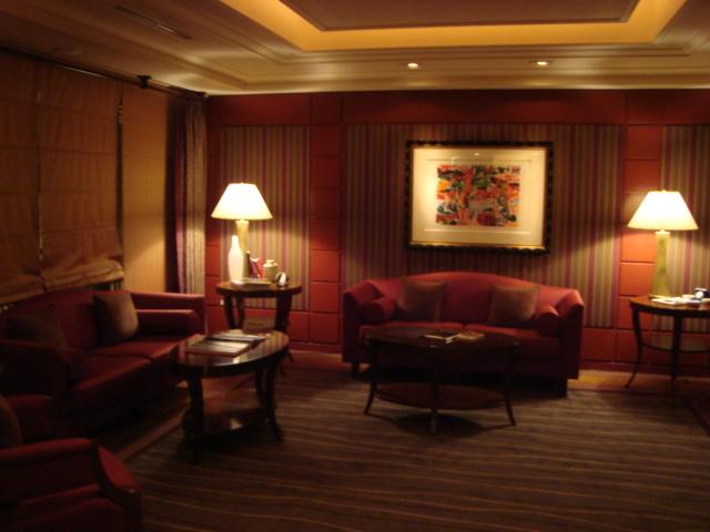 銀座・帝国ホテル「レ セゾン」へ行く。_f0232060_17305789.jpg