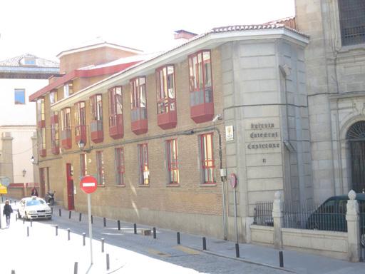 スペインその1 〜マドリード〜 _c0224085_18133348.jpg
