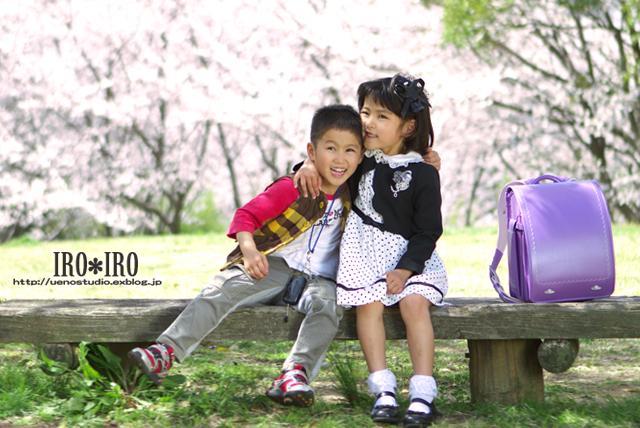 sakura & sumire_e0199585_17335561.jpg
