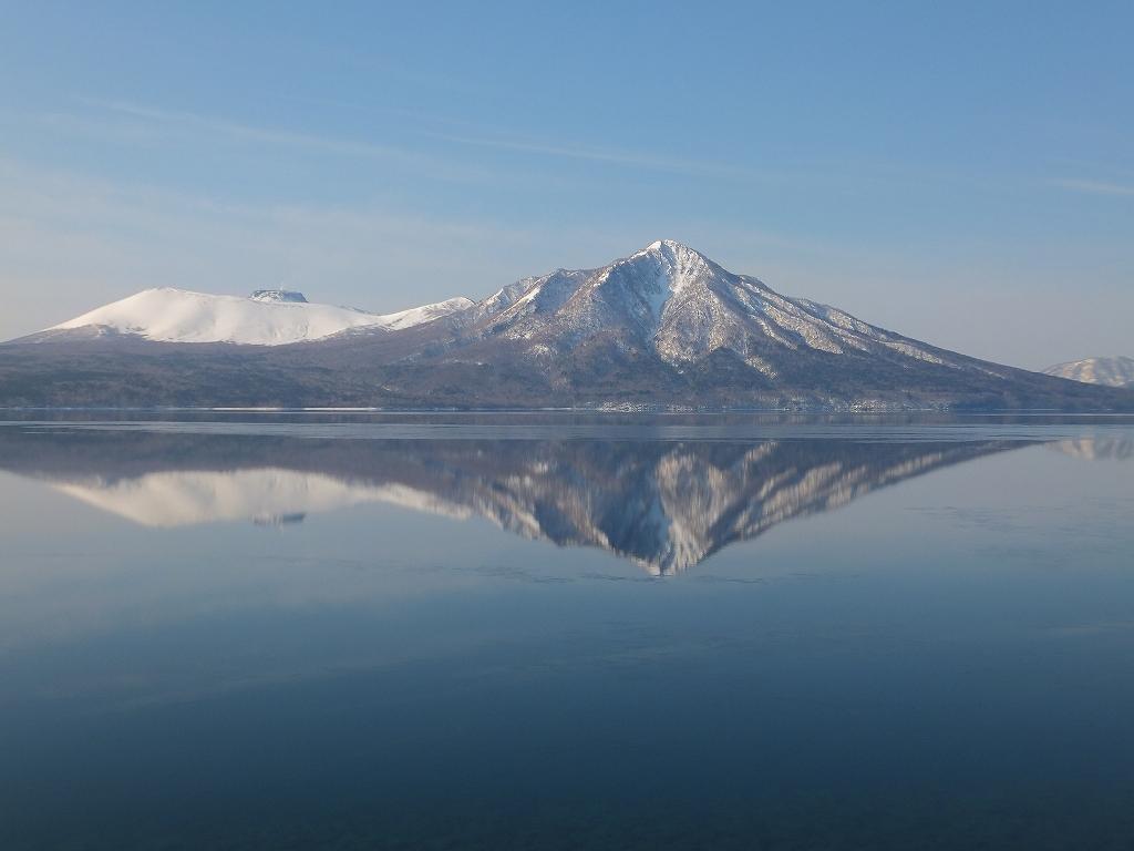 4月14日、空沼岳-その1-_f0138096_17521916.jpg