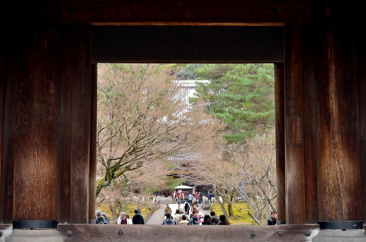そうだ京都へ行こう! ☆ 南禅寺周辺編 ☆_e0223998_2127243.jpg