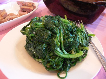 中国出張2010年11月(III)-第四日目-初南京も食べるだけ_c0153302_15243396.jpg
