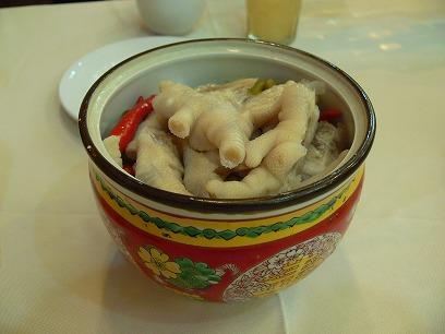中国出張2010年11月(III)-第四日目-初南京も食べるだけ_c0153302_15324145.jpg