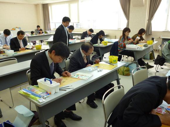 春の教師力向上セミナー別海会場_e0252129_10244222.jpg