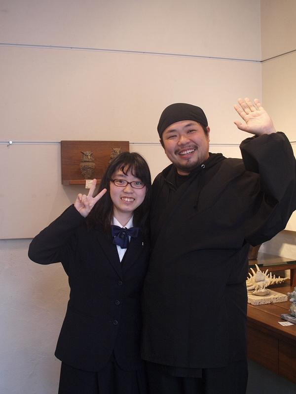 2012.表参道「桃林堂」回想日記4 ~4日目~_b0135432_0351733.jpg