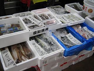 噂の久下鮮魚店でお魚購入_a0139242_6334288.jpg