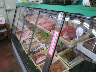 噂の久下鮮魚店でお魚購入_a0139242_6335683.jpg