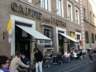 CAFE SANPIETRO_01【ipod】