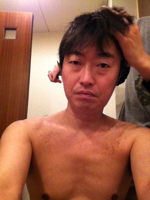カリマス (V)o\\o(V) 美容師長男_c0110051_17312519.jpg
