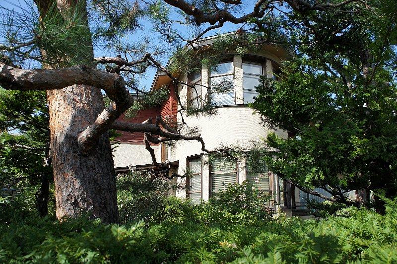 札幌の旧城下医院_c0112559_15455632.jpg