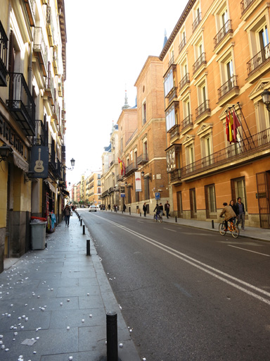 スペインその1 〜マドリード〜 _c0224085_181199.jpg