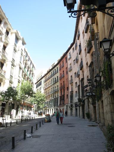 スペインその1 〜マドリード〜 _c0224085_182943.jpg