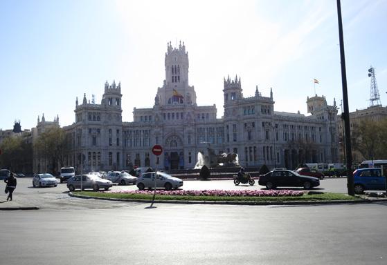 スペインその1 〜マドリード〜 _c0224085_2111864.jpg