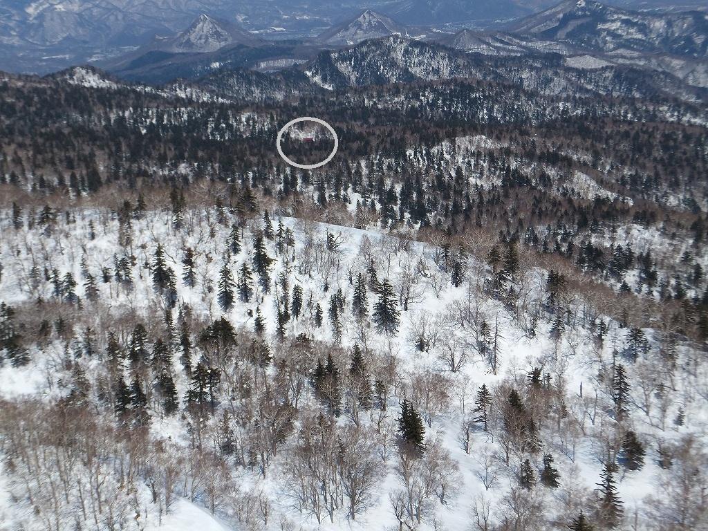 4月14日、空沼岳-その2-_f0138096_1248088.jpg