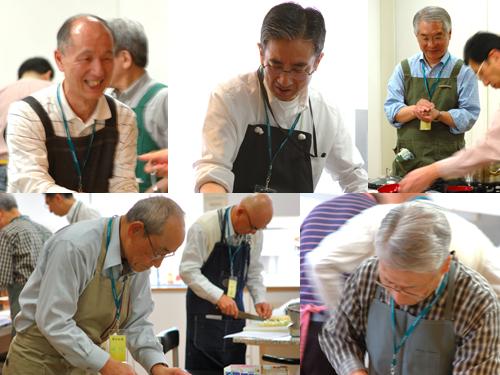 男性が作る昼ご飯「ダンヒル」8_a0115906_17131144.jpg