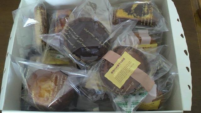 お姉ちゃんの焼き菓子たち_a0113430_21472779.jpg