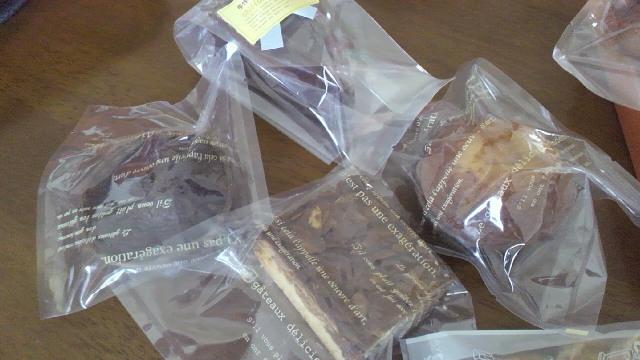 お姉ちゃんの焼き菓子たち_a0113430_21483188.jpg