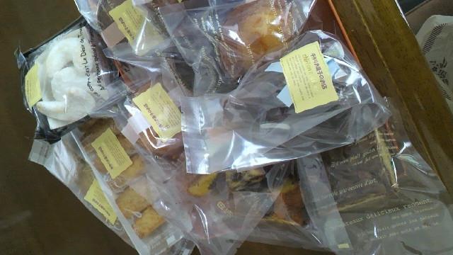 お姉ちゃんの焼き菓子たち_a0113430_2151798.jpg
