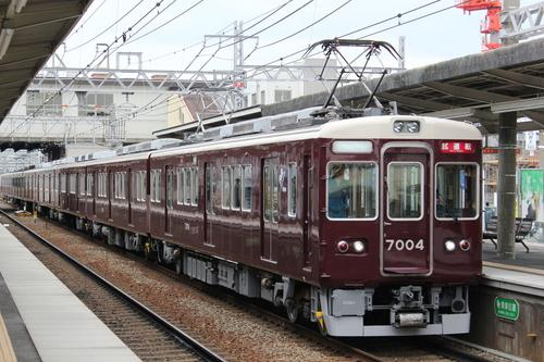 阪急 7004F 試運転_d0202264_17212323.jpg