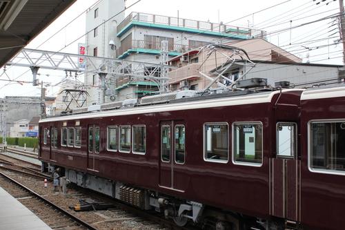 阪急 7004F 試運転_d0202264_17215586.jpg