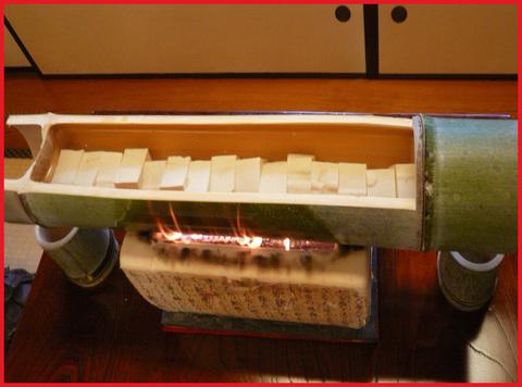 春をいただきに京都へ。旬を食べて、長生き・・・ネッ!_e0236072_1623516.jpg