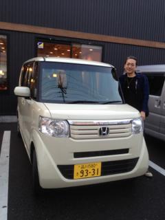新車購入!_f0110089_2310295.jpg