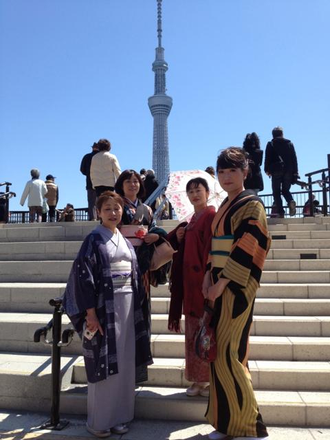 隅田川きもの園遊会!_f0110089_23245144.jpg