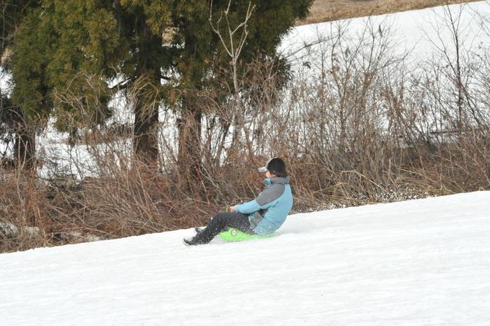 雪がある限り♪ part2_a0049296_19284978.jpg
