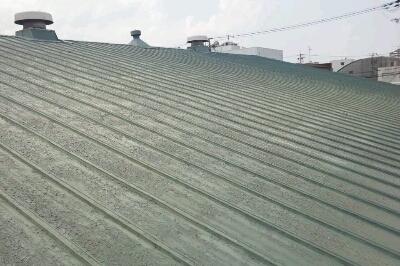 工場の屋根改修工事_b0104403_19382033.jpg