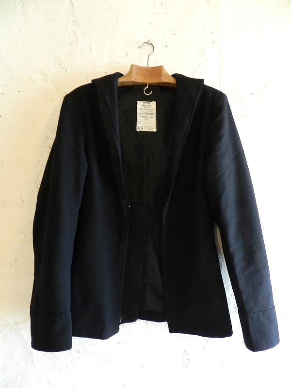 u.k. marine wool sailor jacket dead stock 2012 spring_f0226051_14101165.jpg