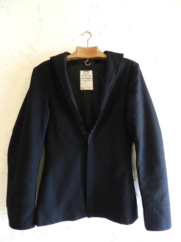 u.k. marine wool sailor jacket dead stock 2012 spring_f0226051_148128.jpg