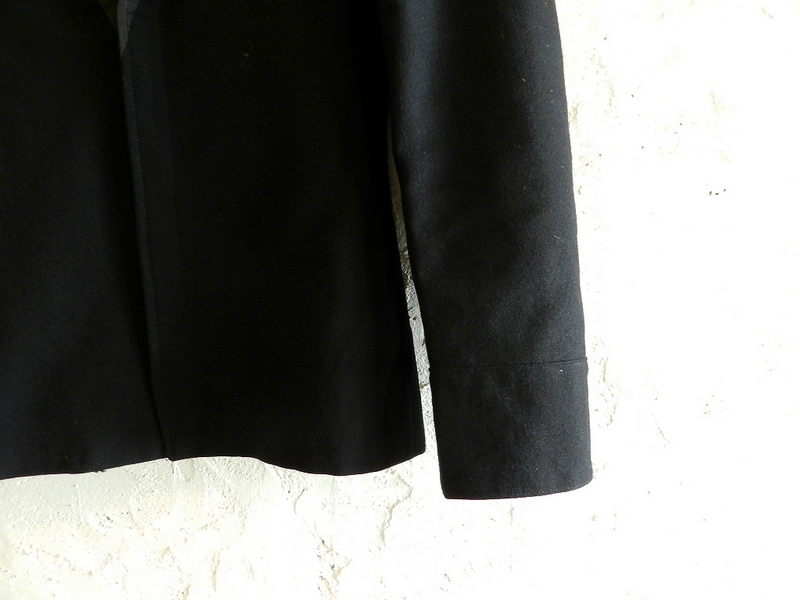 u.k. marine wool sailor jacket dead stock 2012 spring_f0226051_1485571.jpg