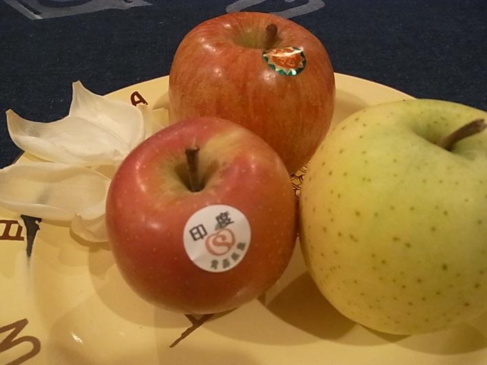 木村リンゴは今日で最後-----秋に、また!_c0113755_145857.jpg