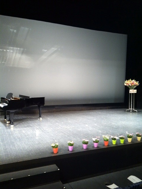 Blume音楽教室 アンサンブル発表会 『チャイコフスキー』_f0109257_6433757.jpg