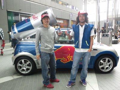 Red Bull Street Style 東京予選_a0147759_17275428.jpg