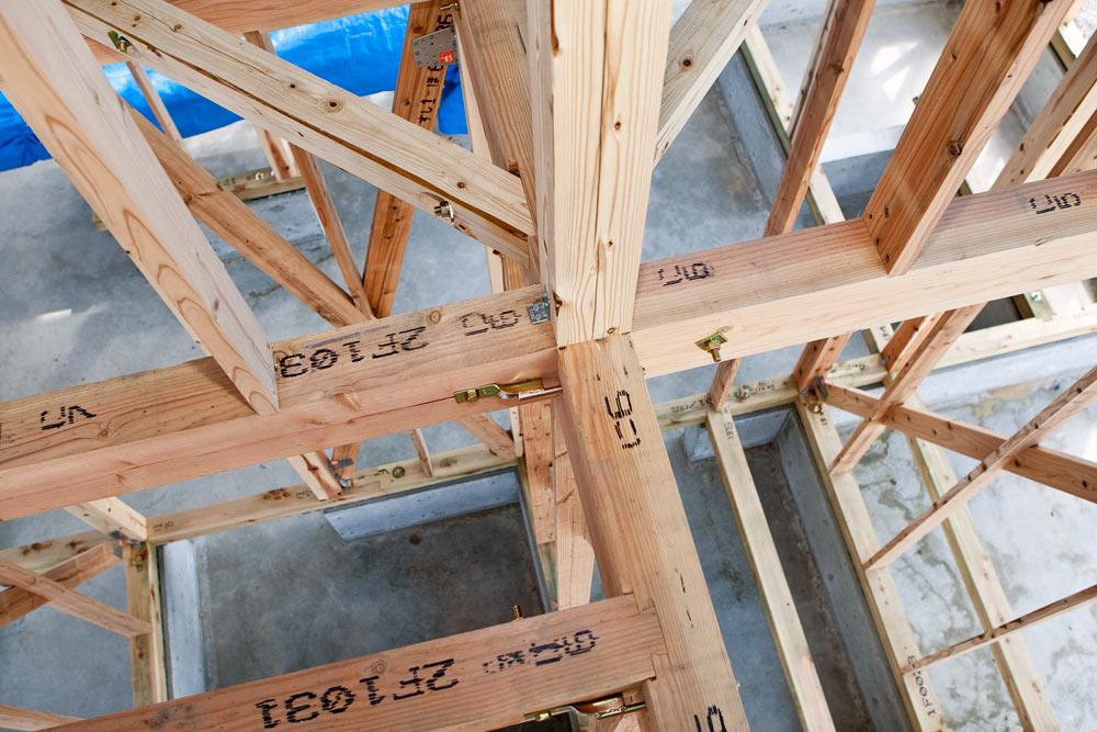 木造軸組で建てるオール電化の家 〜その3〜_a0163962_9545414.jpg