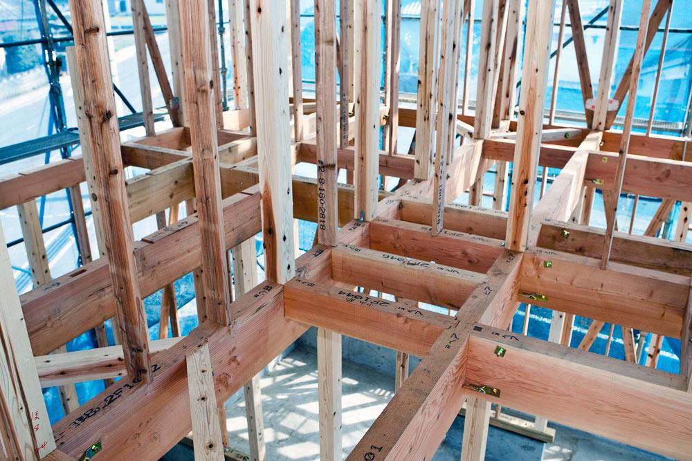 木造軸組で建てるオール電化の家 〜その3〜_a0163962_9545516.jpg