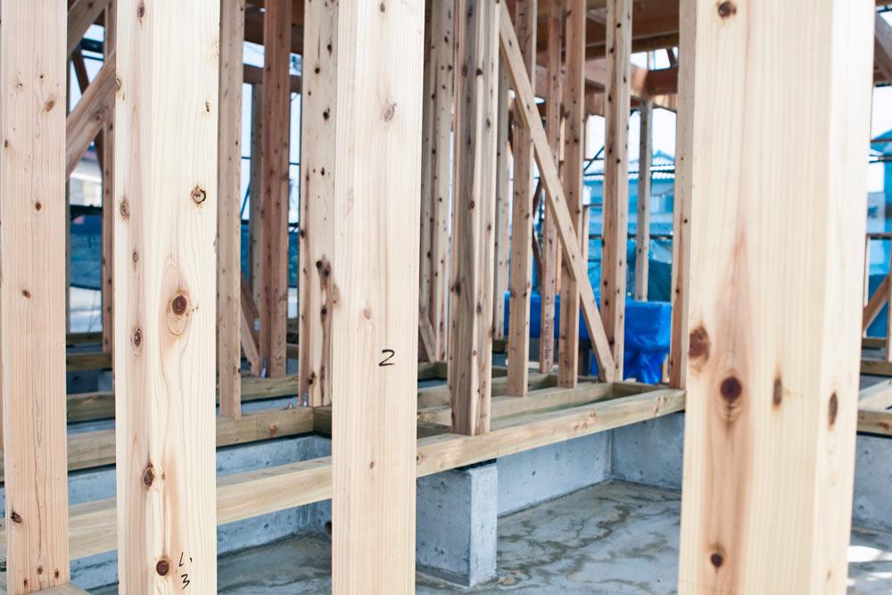 木造軸組で建てるオール電化の家 〜その3〜_a0163962_955935.jpg