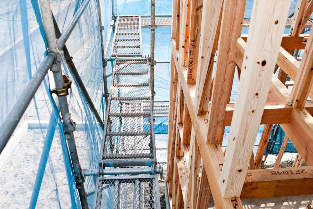 木造軸組で建てるオール電化の家 〜その3〜_a0163962_955960.jpg
