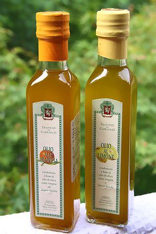 爽やかなレモン・オリーブオイル 南イタリアの柑橘の香り_b0127294_23341160.jpg